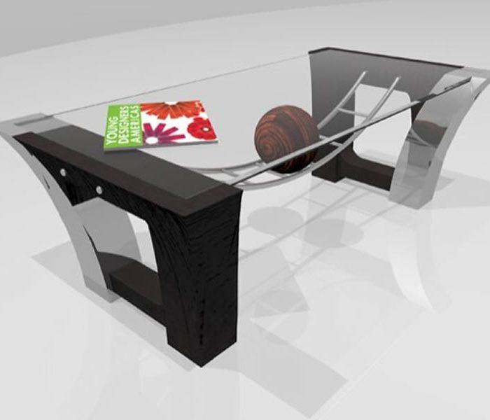 Custom features and furniture design