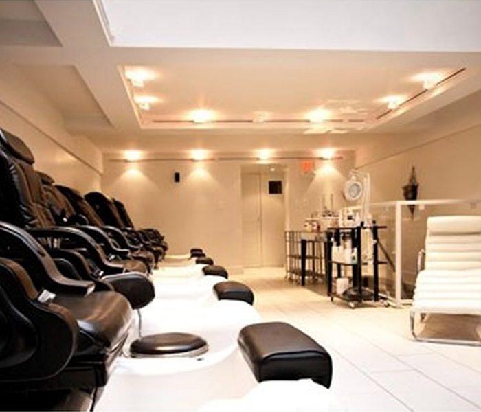 Beauty Lounge Portfolio