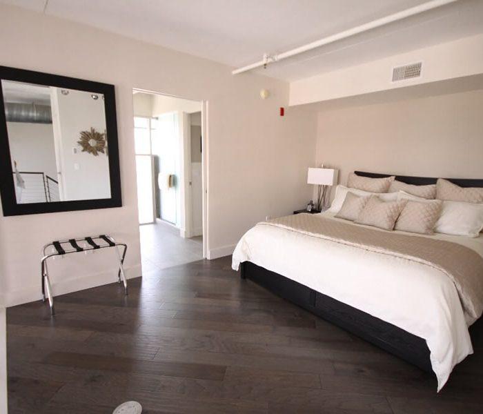 Scottsdale Lofts interior design
